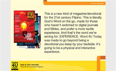 Word 4u Today Media Kit Powerpoint Template On Behance Media Kit Template Powerpoint