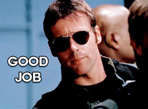 Good Job Meme - good job reaction images know your meme