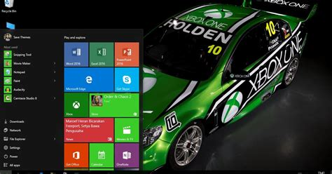 sports themes for windows 8 1 xbox one racing theme for windows 7 8 8 1 and 10 save themes