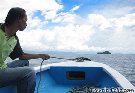 boat operator travelerfolio travel lifestyle blog - Boat Operator