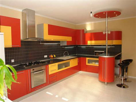 design l modern l shaped kitchen designs home interior design