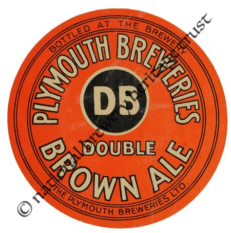 plymouth breweries brown ale national brewery