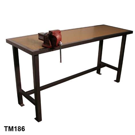 metalwork bench plans to build metal work bench design pdf plans