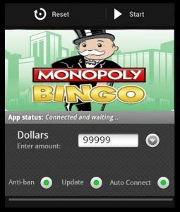 monopoly android apk monopoly bingo hacked updated monopoly bingo hacked files included
