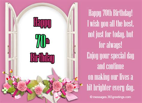 What To Write On 70th Birthday Card What To Write On 70th Birthday Card 28 Images 70th