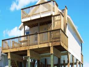 Waterfront House Plans On Pilings Stilt House Plans Waterfront Homes Sandcastle Coastal Homes Sandcastle Coastal Homes Costal