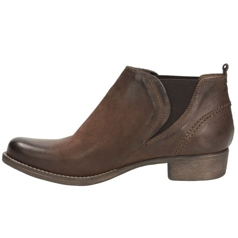 womens casual boots clarks colindale oak womens casual boots clarks from
