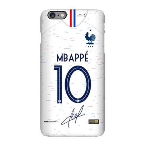 coque apple iphone 6 6s football coque 2018 fifa world cup coque mbappe achat coque