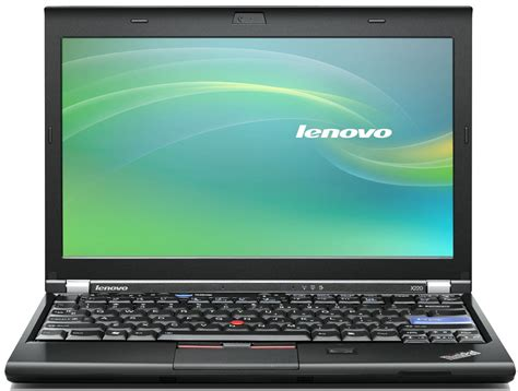 Lenovo Thinkpad X220 lenovo thinkpad x220 pictures the tech next
