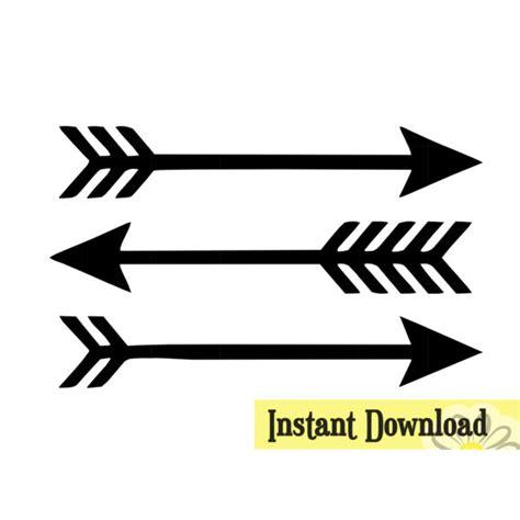 3 arrows svg amp studio3 cut file instant download