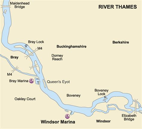 river thames map windsor directions to am marine trimming at mdl windsor marina