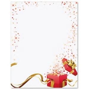 holiday wishes letter paper idea art