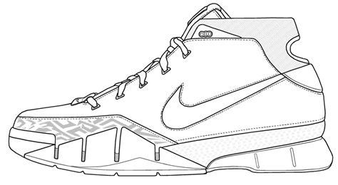 nike shoe template blank nike shoe template www pixshark images