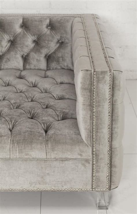 deep tufted sofa www roomservicestore com new deep custom tufted sofa