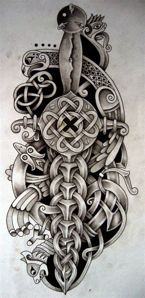 New Scottish Tattoo Designs 2015 2016 Jere Tattoo Scottish Designs