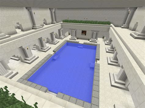 roman house interior roman bath house interior by ambrosece on deviantart
