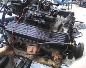350 Chevrolet Engine For Sale Chevrolet 350 Tbi Engine For Sale