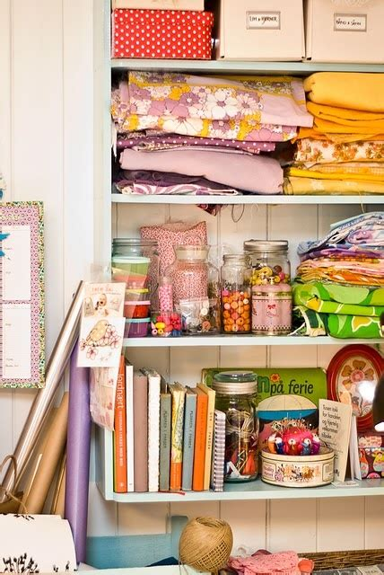 organizing clutter organized clutter astonishing splashes of colour