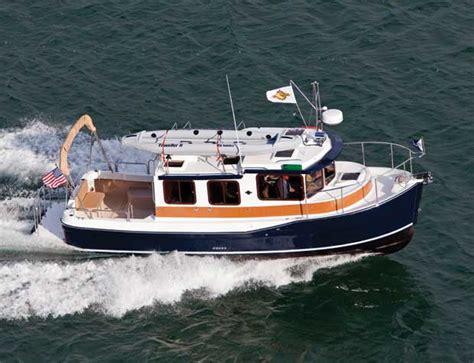 boat dealers grasonville md lab marine inc 2015 ranger tugs trawler r27 for sale