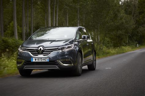 renault espace 2017 renault launches 2017 espace with alpine s turbo engine