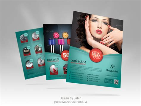 product promotion flyer template product promotion flyer template multipurpose by valentinpl on deviantart