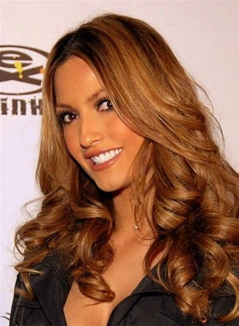 best hair color for caramel skin tone 70 best images about hair color light brown caramel on