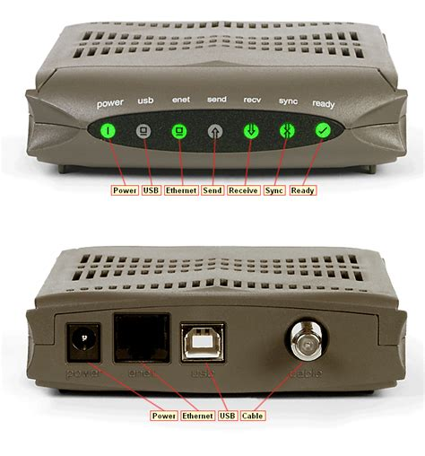 modem internet light off cable modem troubleshooting ambit u10c018