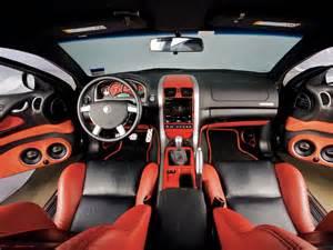 Pontiac Gto Interior New Classic 2004 2006 Pontiac Gto Sisu Automotive
