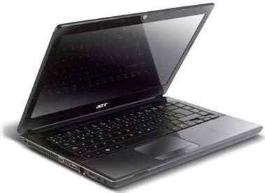 Laptop Acer Tipe Aspire 4739 acer aspire 4739 372g32mikk tokojobin