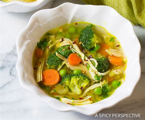 Anti Inflammatory Detox Soup by 8 Tasty Anti Inflammatory Soup Recipes You Should Make