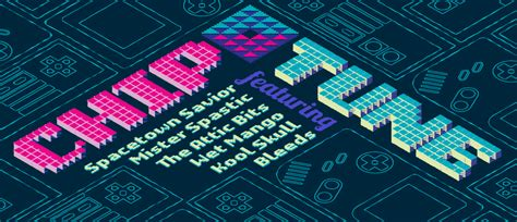 chip tune ucla game lab game lab chiptune concert 187 ucla game lab