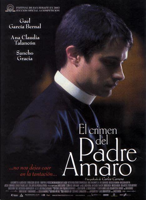 the crime of father el crimen de padre amaro watch full movie online