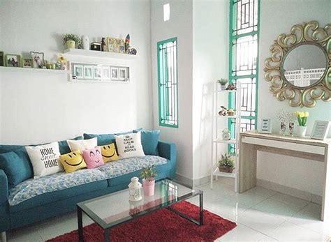 desain interior ruang tamu minimalis terbaru desain ruang tamu shabby chic minimalis cantik terbaru