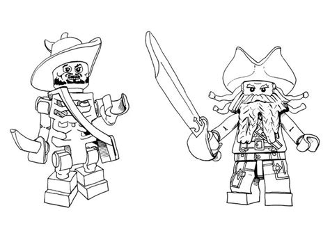 lego werewolf coloring pages lego jack sparrow coloring pages movie pinterest