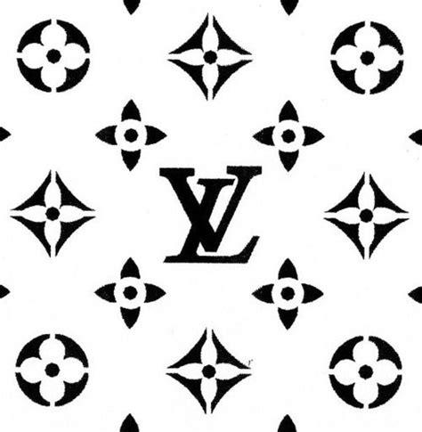 lv pattern stencil louis vuitton template szukaj w google szablony