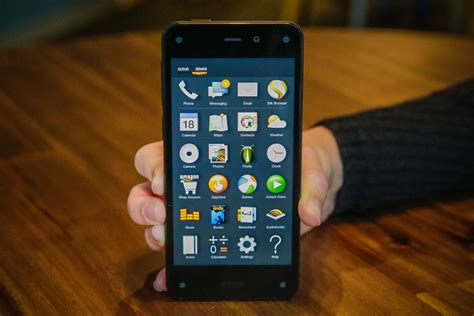 amazon phone apps on the amazon fire phone what you need to know cnet