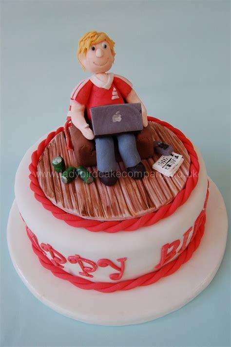 armchair football armchair football fan cake my cakes