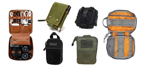 best molle pouches best pouch organizers for edc carryology exploring