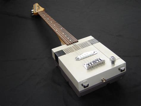 Cool Electronics by Homemade Nintendo Nes Electric Guitar Gadgetsin