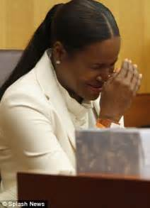 ushers ex wife tameka foster loses custody battle after pool this is kool gists usher s tearful ex wife tameka
