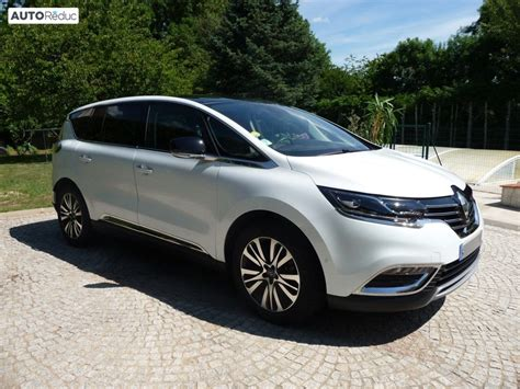 Renault Space 5 by Achat Renault Espace 5 Initiale 1 6 Dci 2016 D Occasion