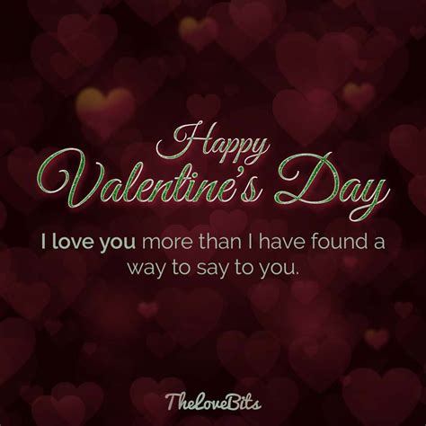 quotes for valentines day 50 s day quotes for your loved ones thelovebits