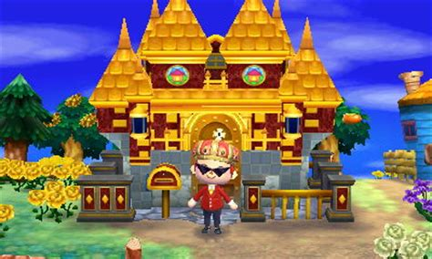 house themes acnl animal crossing new leaf ideas para tu pueblo exterior