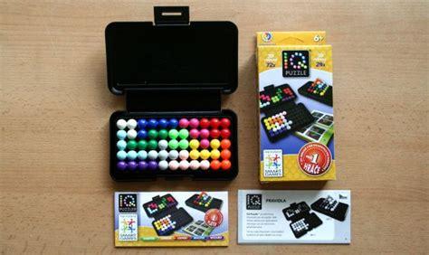 Recenze Smart Iq Puzzle čern 225 Krabička Pln 225 H 225 Danek Deskovehry Com Recenze Deskov 253 Ch Her Smart Puzzle
