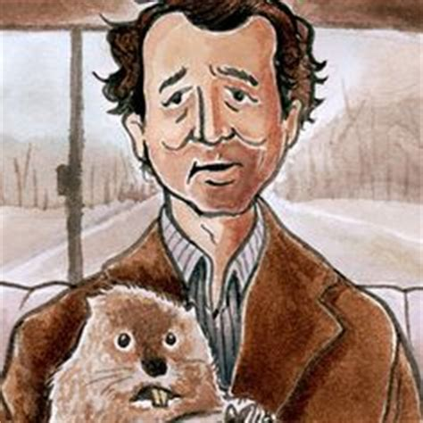 groundhog day phil connors vintage postcard greetings from punxsutawney penna
