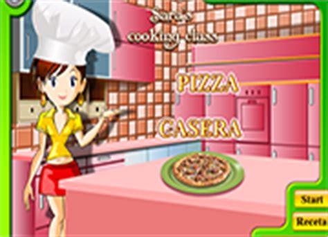 juegos de cocina con sara pizza la cocina de sara pizza casera juegos de cocina jugar