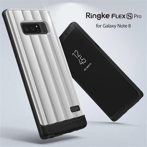 Ringke Flex S Blue Galaxy Note 8 samsung galaxy note 8 ringke 174 flex s pro