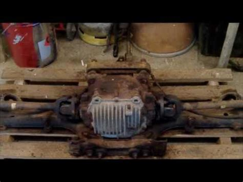 rear suspension removal 001 jaguar xk8 youtube jaguar xj8 irs front rear axle youtube