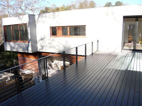 Decke Modern by Decks True Designs