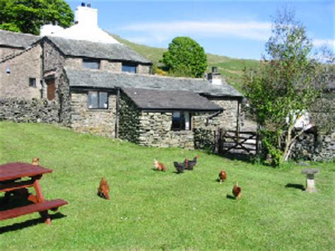 Cottage On A Hill by Self Catering Lake District Cottages Cumbrian Cottages